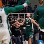 Euroleague – Récap de la J20 : Nick Calathes en mode dragster pour libérer le Panathinaïkos !