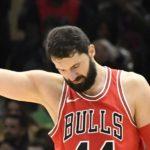 NBA – Nikola Mirotic rejoint les Pelicans !
