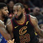 NBA – Les 30.000 points de LeBron James, une motivation supplémentaire pour Paul George