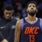 NBA – Paul George ne cache pas son amour pour Los Angeles