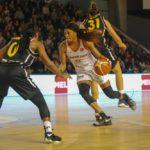 EuroLeague Women – J14 : Pauline Akonga incertaine pour le match décisif de l'ESBVA