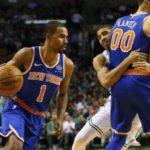 NBA – Ramon Sessions prochainement coupé par les Knicks