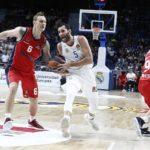 Euroleague – Top 10 de la J18 : Rudy Fernandez écœure Vitoria au buzzer