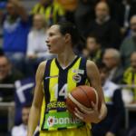 Championnat de Turquie (F) – Vidéo : Giorgia Sottana en feu avec le Fenerbahçe !