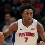 NBA – Stanley Johnson et Luke Kennard sont demandés