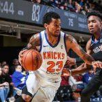 NBA – Trey Burke proche des Knicks