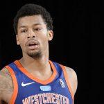 NBA – Les Knicks voudraient faire revenir Trey Burke