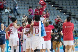 EuroBasket Women 2019 – Qualifications : La Turquie dévoile sa sélection