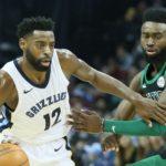 NBA – Boston sur Tyreke Evans ?