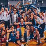Equipe de France – U16 masculin : Ils sont de retour pour un premier rassemblement !