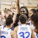 Championnats d'Europe (F) – Les Équipes de France U16, U18 et U20 connaissent leurs adversaires