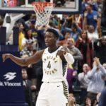 NBA – Top 10 de la nuit : Victor Oladipo décide de renvoyer Dwight Howard à Charlotte