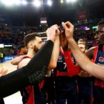 Euroleague – Récap de la J17 : Vitoria écrase l'Olympiacos, Zoran Dragic à 100%