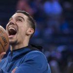 NBA – Willy Hernangomez réagit aux rumeurs de trade le concernant