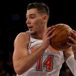 NBA – Plusieurs franchises sur Willy Hernangomez