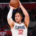 NBA – Top 5 de la nuit : Le «In your face» de Blake Griffin