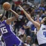 NBA – Vince Carter a 41 ans ! Qui sont les autres «papys» de la NBA ?