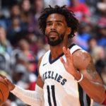 NBA – Mike Conley ne reviendra pas cette saison !