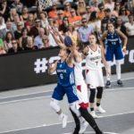 EDF Basket (F) – 3X3 : Une liste de 16 joueuses dévoilée pour le stage à Voiron