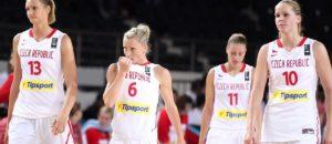 EuroBasket Women 2019 – Qualifications : La République Tchèque annonce sa sélection