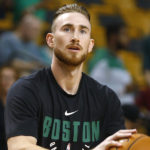 NBA – Gordon Hayward a repris l'entraînement aux tirs