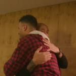 Insolite – Timothé Luwawu-Cabarrot rencontre son idole Thierry Henry
