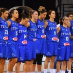 EuroBasket Women 2019 – Qualifications : Les 24 italiennes sélectionnées