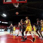 EuroLeague Women – J14 : Le programme et les enjeux de la dernière journée