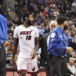 NBA – Serge Ibaka, DeMar DeRozan, Goran Dragic et James Johnson sanctionnés par la Ligue