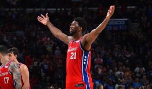 NBA – Joel Embiid : Une première sélection au All-Star Game, mais pas la dernière