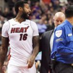 NBA – Serge Ibaka et James Johnson en sont venus aux poings