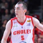 EDF – Jonathan Rousselle intègre le Team France Basket