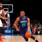 NBA – Les Hornets et les Knicks s'apprêtent à discuter autour de Kemba Walker