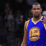 NBA – Duel de scoreurs à Oakland et une touche historique en bonus