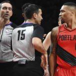 NBA – Damian Lillard accuse Chris Paul de manquer de fair play !