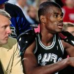 Insolite – Cette saison où les fans des Spurs ne voulaient plus de Popovich !