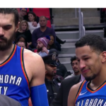 NBA – Grave blessure pour Andre Roberson !