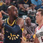 NBA – Damien Wilkins libéré par les Pacers
