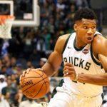 NBA – Top 10 de la nuit : Giannis Antetokounmpo, le super-héros de Milwaukee