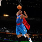 NBA – Quand Dwight Howard devenait Superman au Dunk Contest 2008