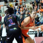 LFB – Playoffs (1/2) Retour : Bourges et Tarbes, implacables, filent en finale