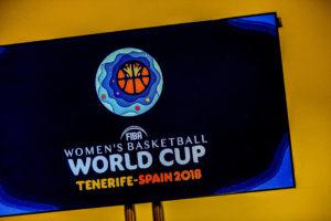 Basket Féminin – Les groupes pour la Coupe du Monde à Ténérife sont connus