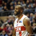 Pro A : Jeremy Nzeulie reçoit un avertissement de la FIBA !