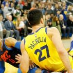 NBA – Zaza Pachulia : dirty or not dirty?