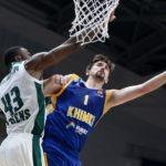 VTB League – Alexey Shved reste au Khimki Moscou