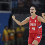 WNBA – Ana Dabovic de retour en 2018 !