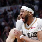 NBA – Unibrow, toujours plus haut !