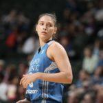 WNBA – Cecilia Zandalasini re-signée par les Minnesota Lynx !