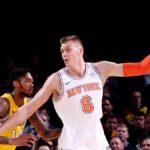 NBA – Et si Porzingis profitait du All-Star Weekend pour recruter un agent libre ?