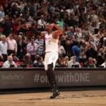 NBA – Dwyane Wade fait chuter les Sixers, 27 points et le game winner